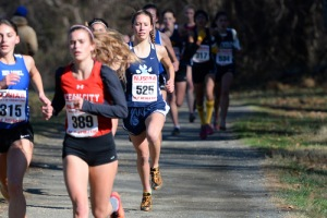 Devon Grisbaum of Ocean City Surprises at MOC
